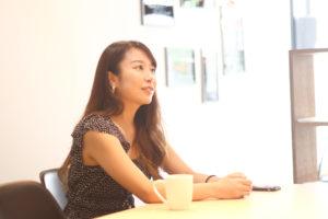 K-POPカバーダンス教室YUMYUMのエリさんにインタビュー